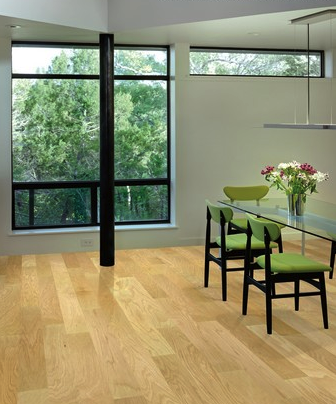 Getting Estimates on Refinishing or Installing a Wood Floor