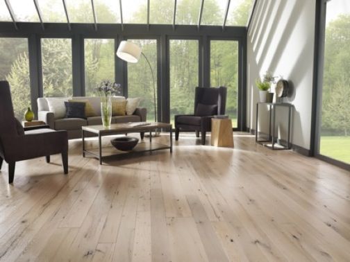 Making Eco-Friendly Flooring Choices