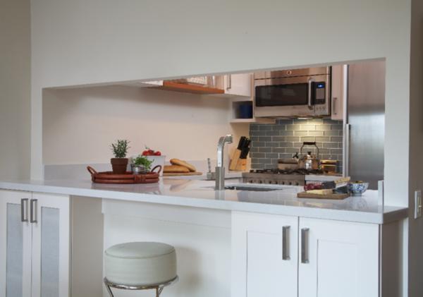 Beautiful, Eco-Friendly Kitchen Countertops