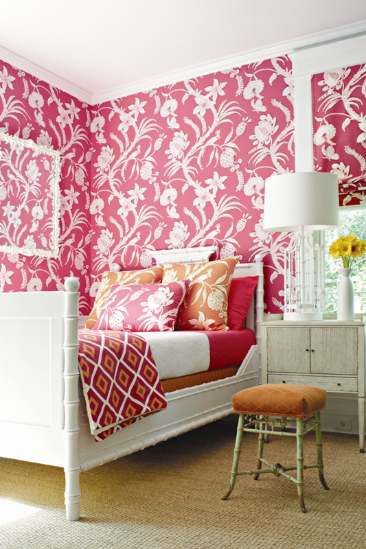 Ecuador paper from the Avalon collection by Thibaut