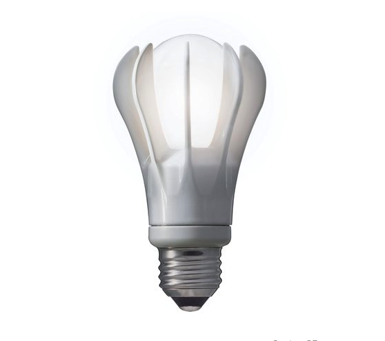 The Newest, Energy-Efficient Lightbulb