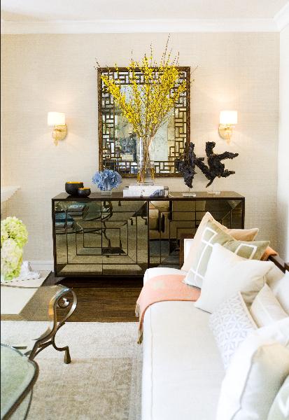 Beverly Hills Condo Designed by Erinn Valencich