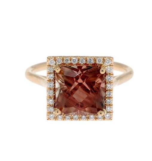 Jewelry made with precious and semi-precious stones