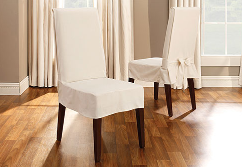 slipcovers from SureFit