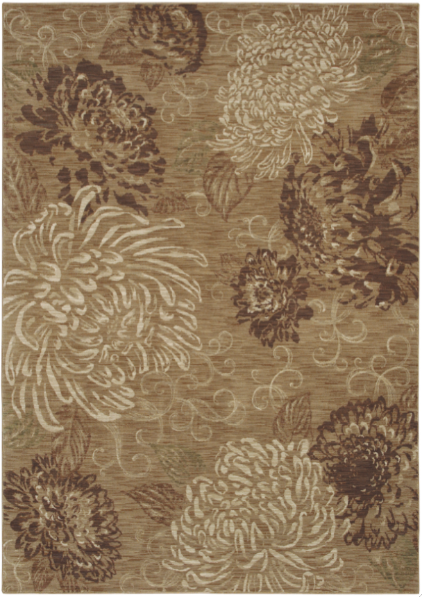 To enter for a chance to win Shaw's Vintage Bloom rug